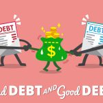 Why Debt isn't ALWAYS Bad